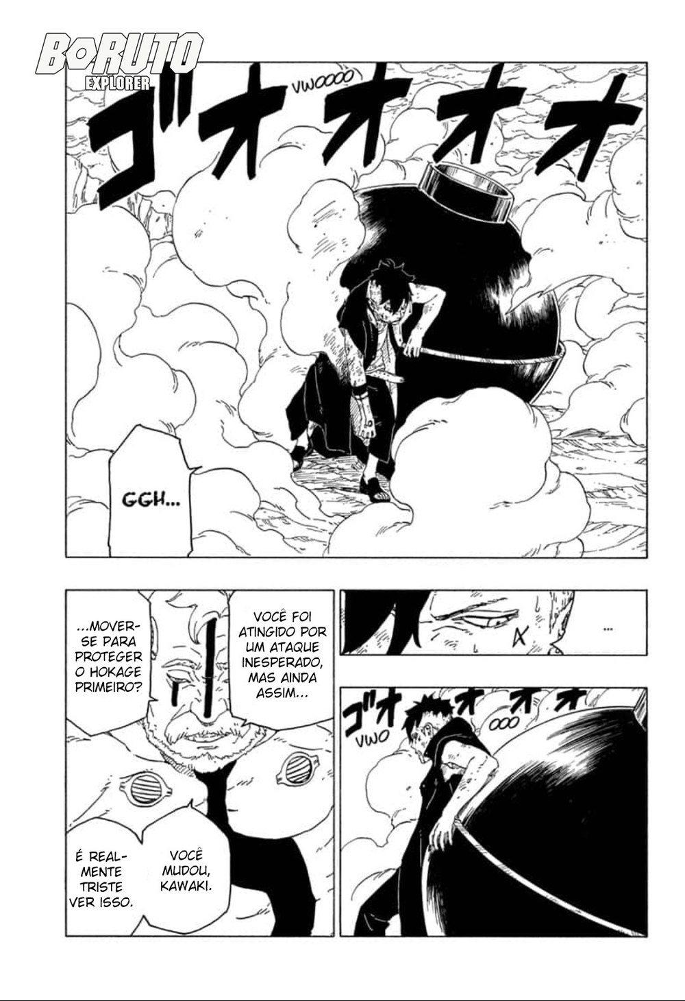 Time 7 novo + Kawaki venceria Mei terumi ou mesmo Tsunade ?? - Página 3 07_111
