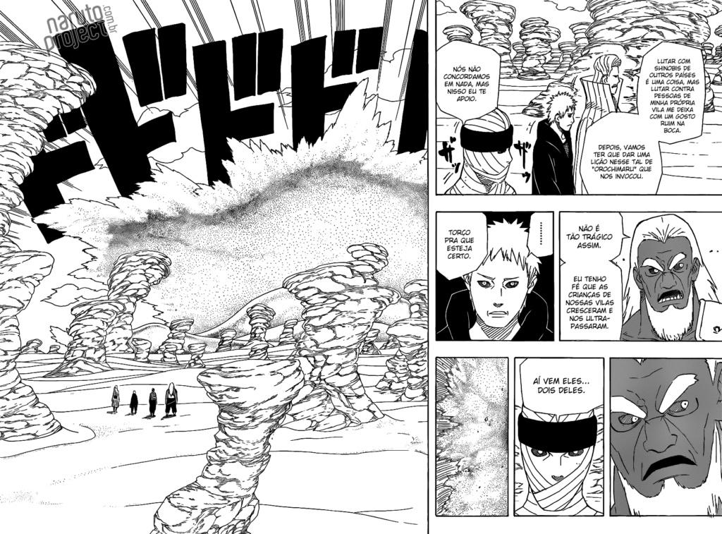 Karin Uzumaki, Konan, Mei Terumi, Sakura Uchiha, Tsunade Senju e Yugito Ni Vs Sandaime Raikage - Página 6 08-0910