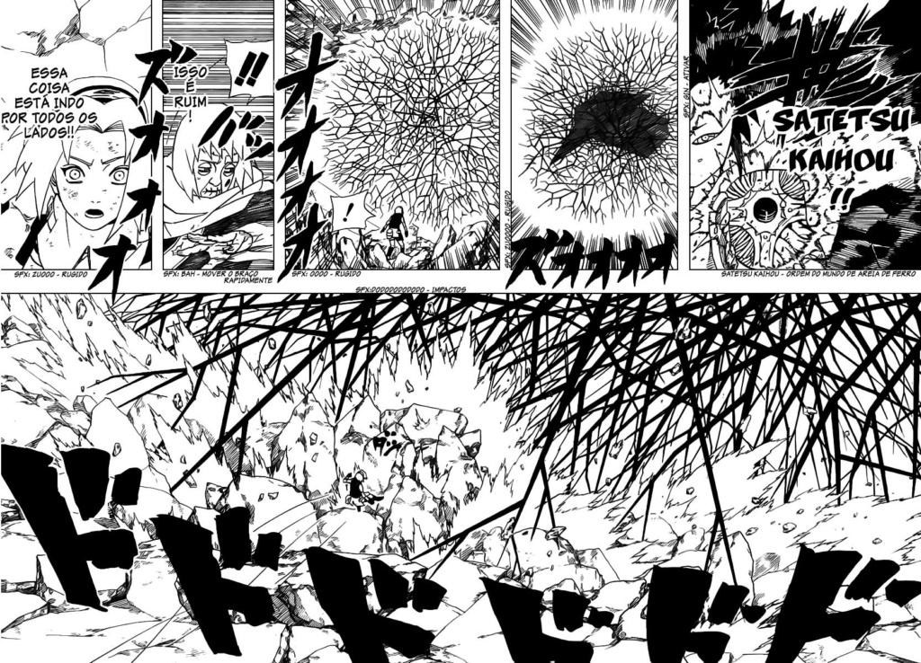 Sasori vs 5 Kages (Survival) - Página 2 11-1211