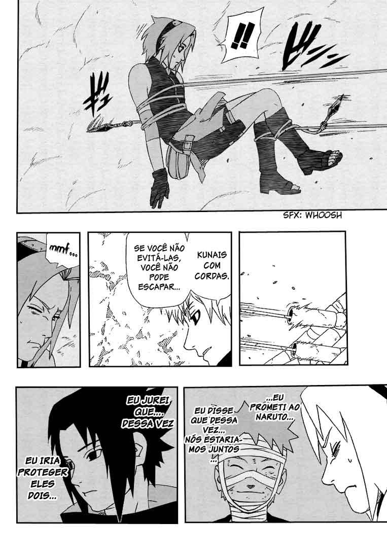 Hinata vs Kankuro - Página 2 1411