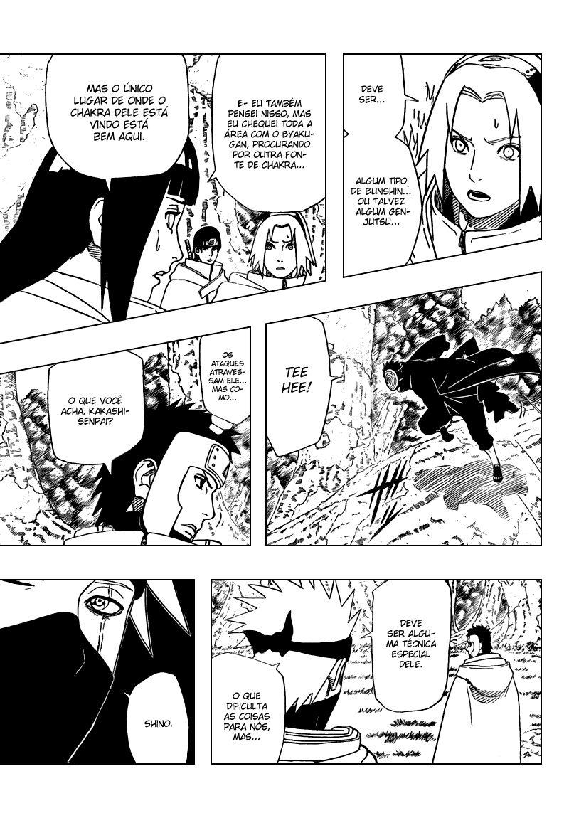 Kakashi vs. Neji - Página 3 15_210
