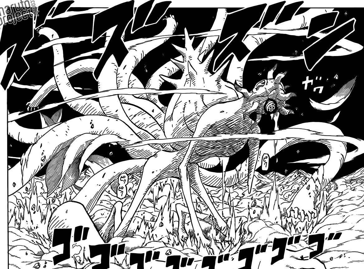 Kisame vs Hiashi, Neji e Hinata - Página 2 4-110