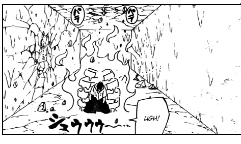 Futton para Kurotsuchi - Página 2 9-110