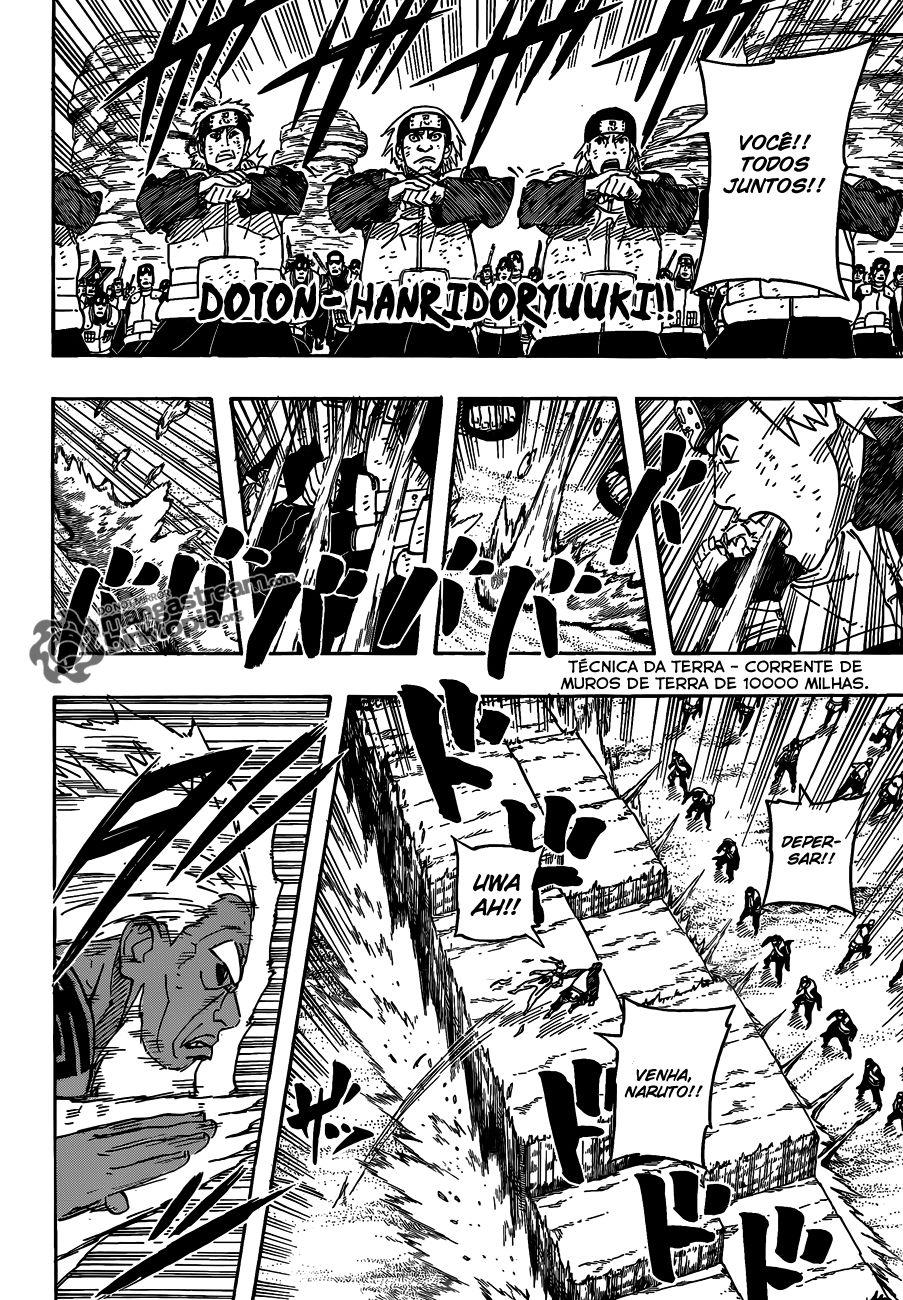 Karin Uzumaki, Konan, Mei Terumi, Sakura Uchiha, Tsunade Senju e Yugito Ni Vs Sandaime Raikage - Página 6 910