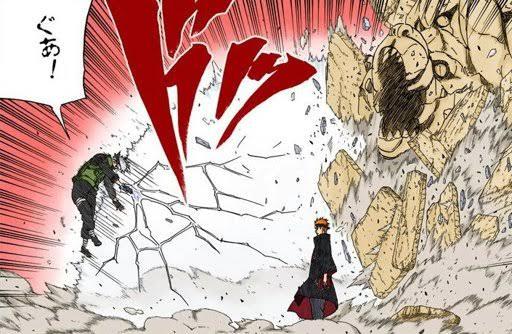 O orgulho infantil envolvido nas discussões de Naruto - Página 2 Image138