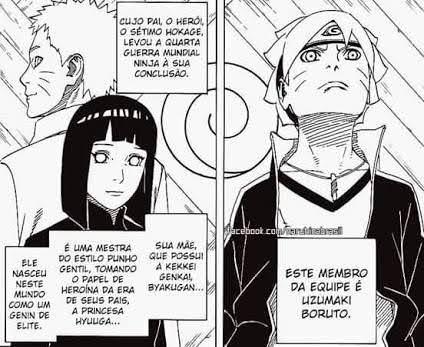 Para você qual é o auge da personagem Hinata? - Página 3 Image157