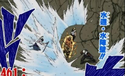 Darui VS Chiyo Image160
