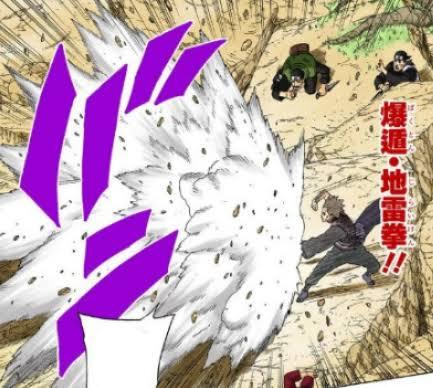 Shino e Hinata vs Pakura e Gari Image164