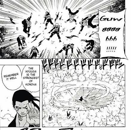 Jiraiya (BASE) vs Hiashi, Neji e Hinata - Página 2 Image173