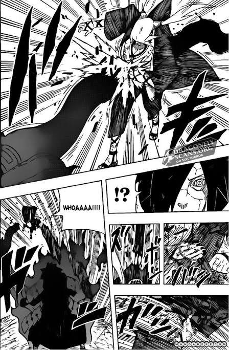 Mei e Tsunade vs Trindade Pain - Página 2 Image182