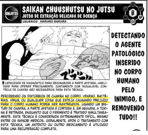 Falta de caracterização da Sakura  - Página 2 Image192