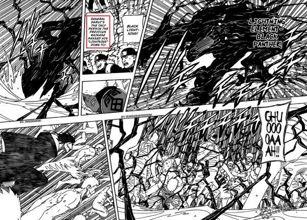 Itachi Uchiha vs Kakashi Hatake - Página 2 Image196