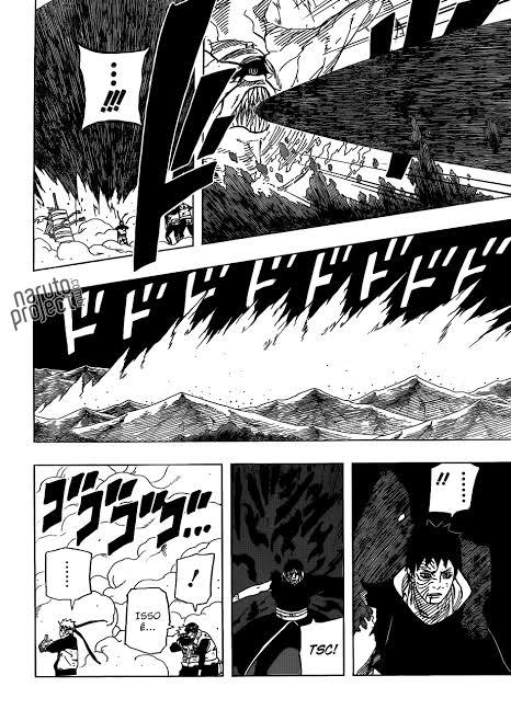 Zabuza e Haku vs Hidan e Ino Yamanaka. Images28