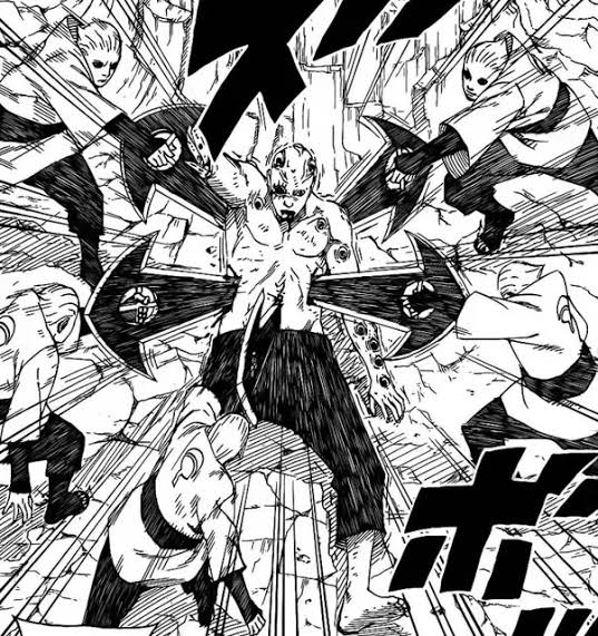 Neji vs Shin Uchiha - Página 2 Images46