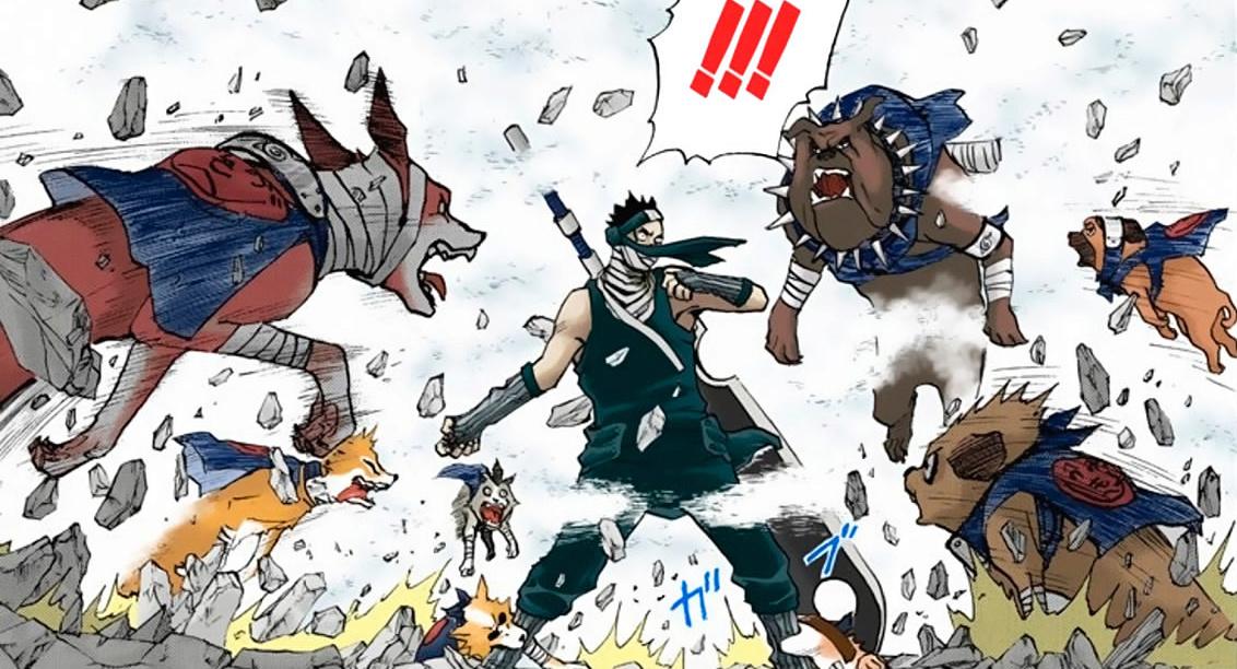 Itachi Uchiha vs Kakashi Hatake - Página 2 Presa_11