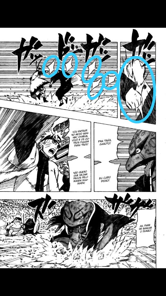 Hinata vs Sakura Scree103