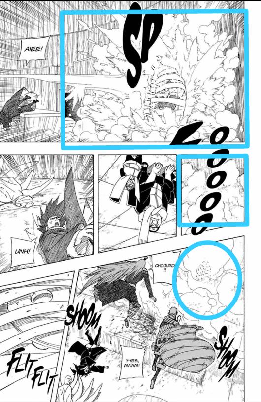 O poder de uma Kage. - Página 2 Scree200