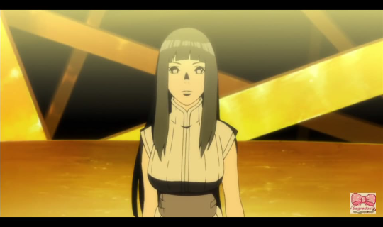 Para você qual é o auge da personagem Hinata? - Página 2 Scree333