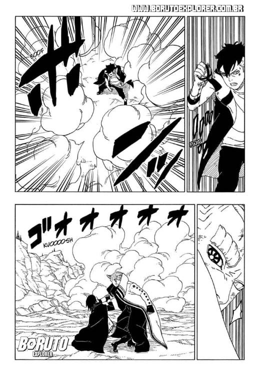 Kakashi vs. Neji - Página 3 Scree356