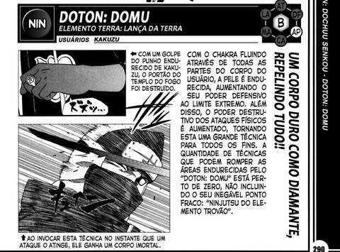 Orochimaru vs kakuzu e hidan  K023yx10