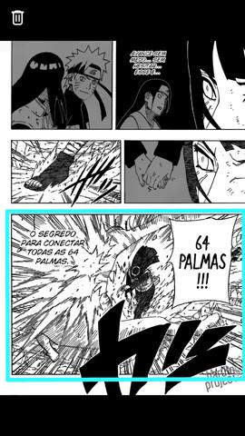 Se Sasori jogar um bloco de ferro na Hinata.. - Página 2 Scree129