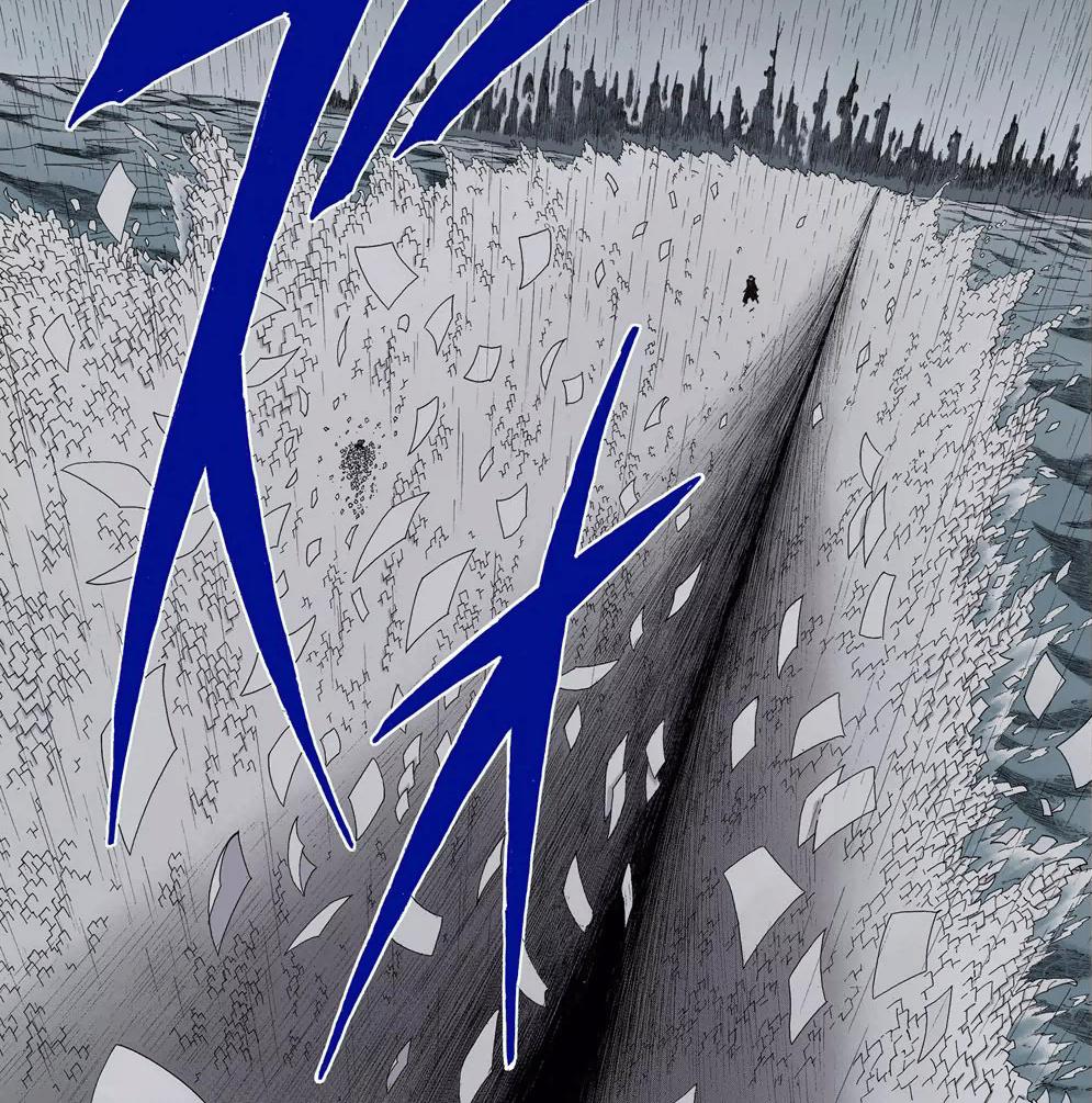 Karin Uzumaki, Konan, Mei Terumi, Sakura Uchiha, Tsunade Senju e Yugito Ni Vs Sandaime Raikage - Página 6 Tzocni10