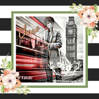 LEGENDARIAS GUERRERAS DEL ZAFIRO ☆Entrega de firma☆ ♡TERRY EN LONDRES ♡ Create42