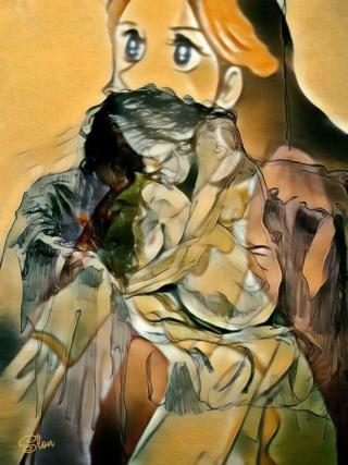 LEGENDARIAS GUERRERAS DEL ZAFIRO Desde el Valhalla (METAMORFOSIS CAP 3) *YURI* Receiv16