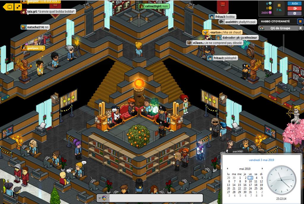[P.N] Rapports d'activités de BanaGirl Screen70