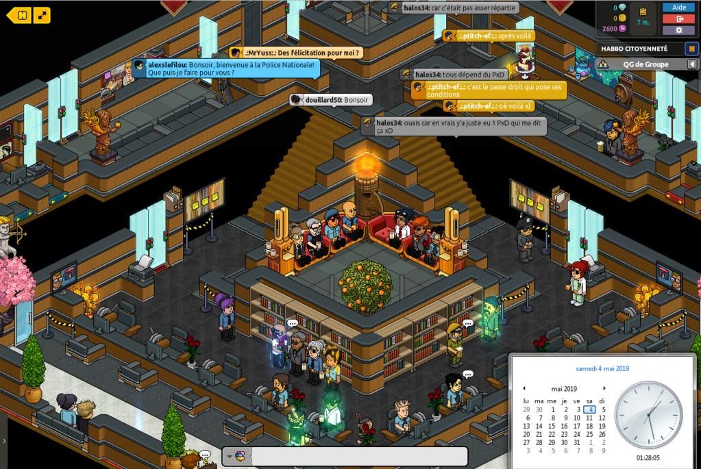 [P.N] Rapports d'activités de BanaGirl Screen82