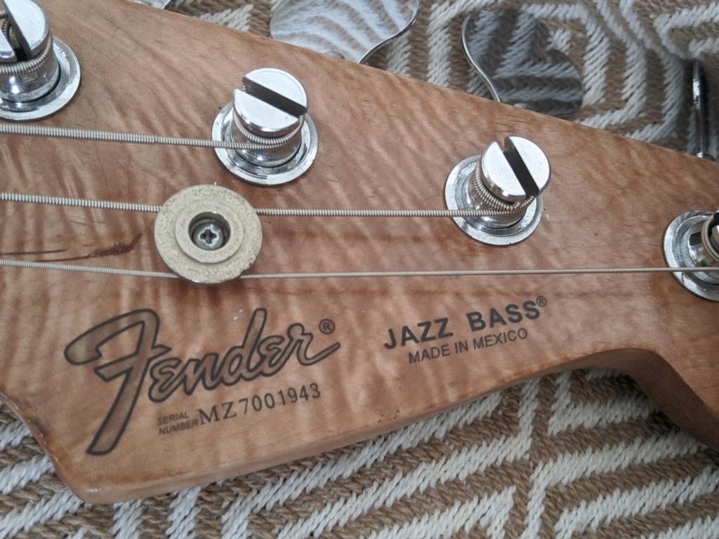 Fender Autentico ! ou Autentico ? 00000i11