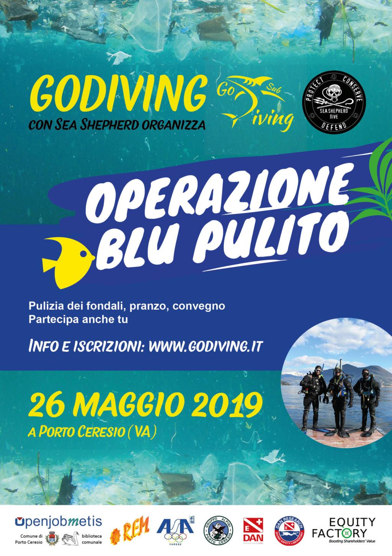 Blu Pulito 2019 - Ecologia e divertimento per tutti Flyer_10