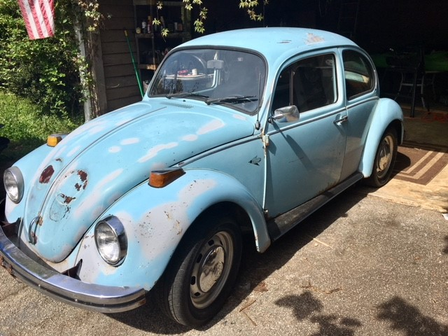I'M A NEW OWNER OF AN OLD AND NEGLECTED '73 BEETLE & HAVE QUESTIONS Pic210
