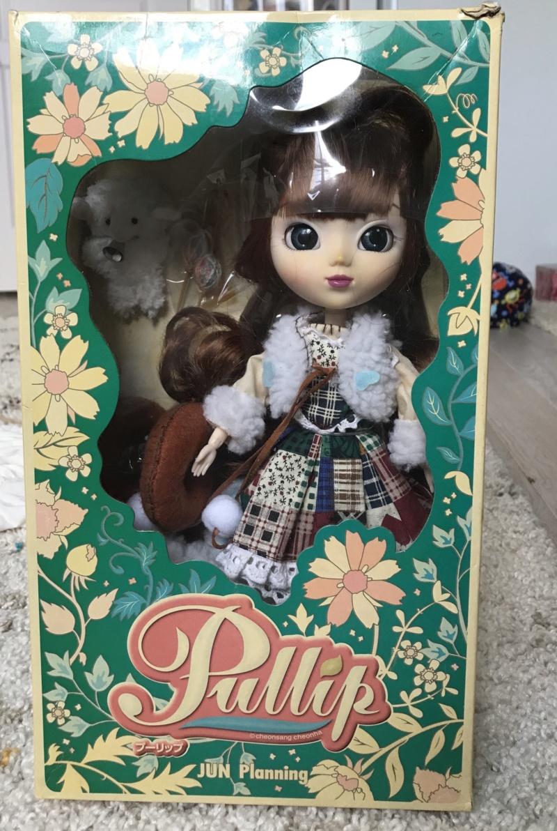 Ventes Pullips, Tonner, Momoko 06d05910