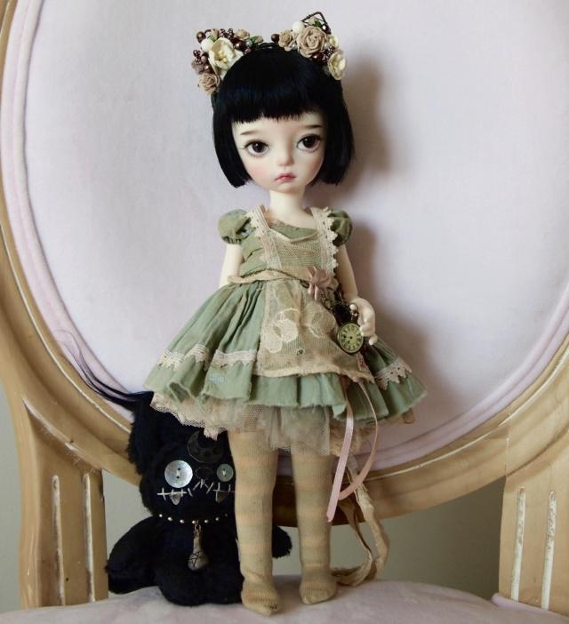 [V] Napidoll iMda Dollzone Fairyland Unoa ETC 131e5610