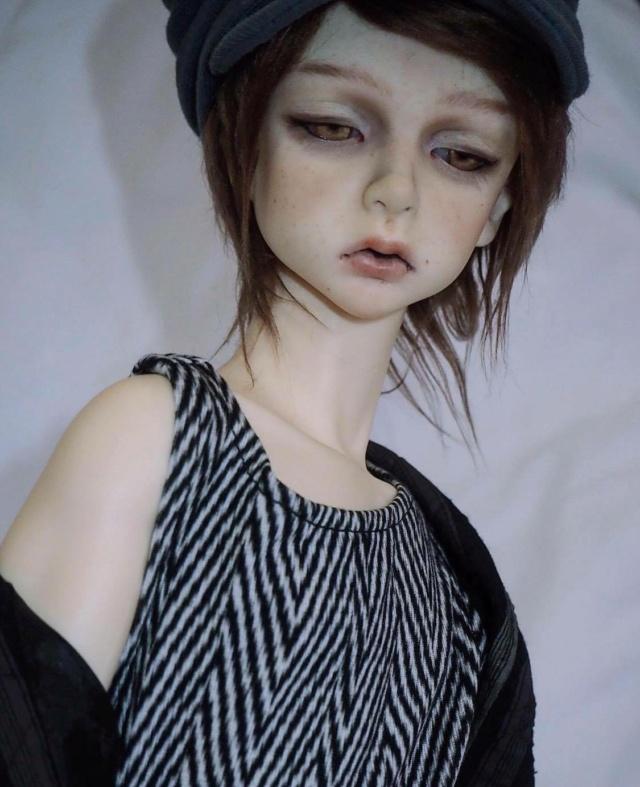 Commissions maquillage de Linoa - ouvertes 14224710