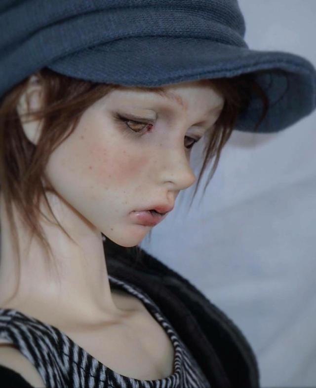 Commissions maquillage de Linoa - ouvertes 14233510