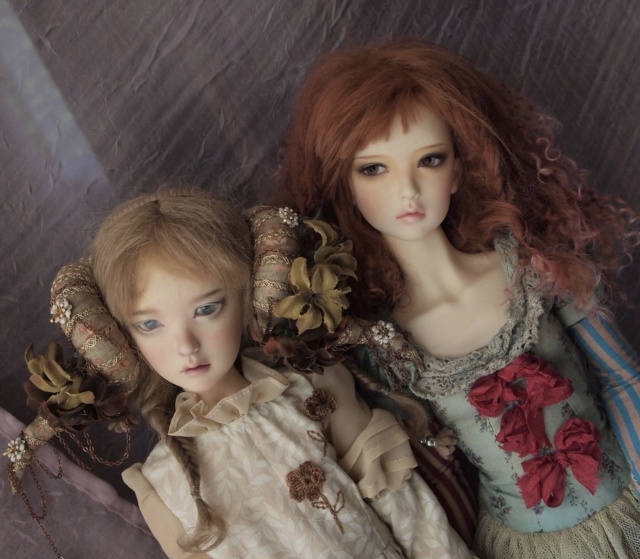 [V] Napidoll iMda Dollzone Fairyland Unoa ETC 1d34ac10