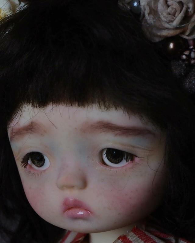 [V] Doll Chateau Iplehouse plusieurs poupées d'artiste etc. 23643810