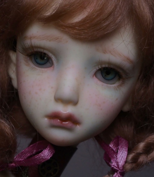 [V] Doll Chateau Iplehouse plusieurs poupées d'artiste etc. 23733710