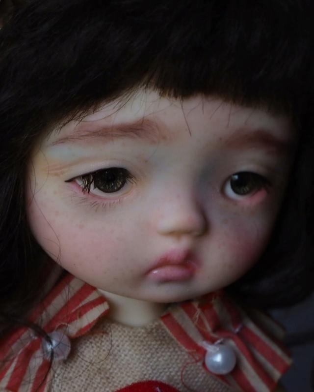 [V] Doll Chateau Iplehouse plusieurs poupées d'artiste etc. 23904710
