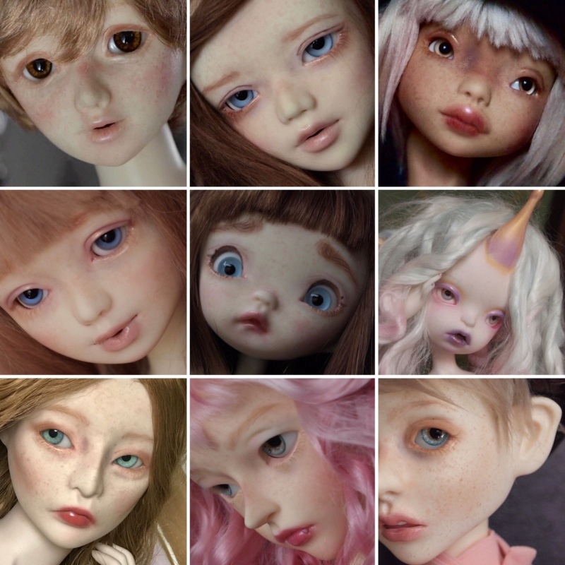 Commissions maquillage de Linoa - ouvertes 23bf2e10