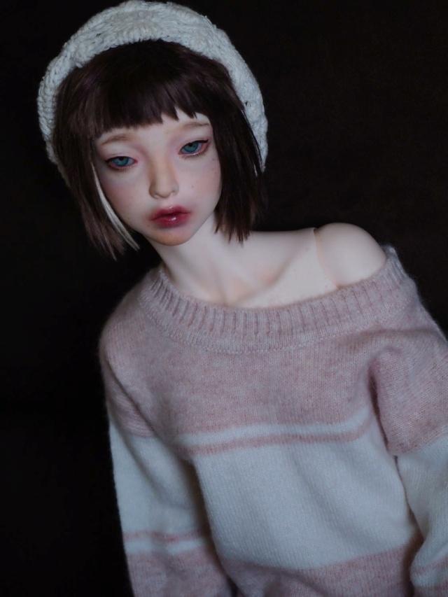 [V] Doll Chateau Iplehouse plusieurs poupées d'artiste etc. 24248410