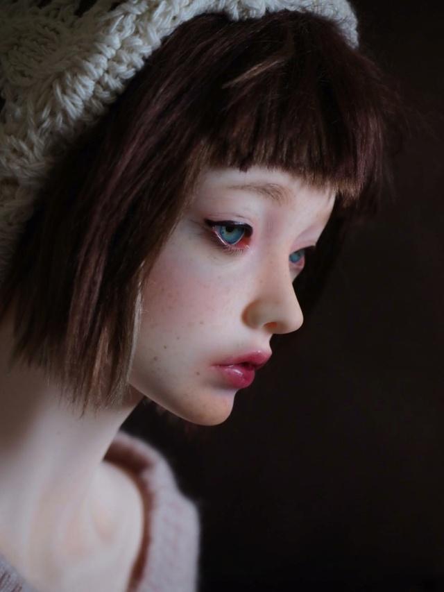 [V] Doll Chateau Iplehouse plusieurs poupées d'artiste etc. 24251110