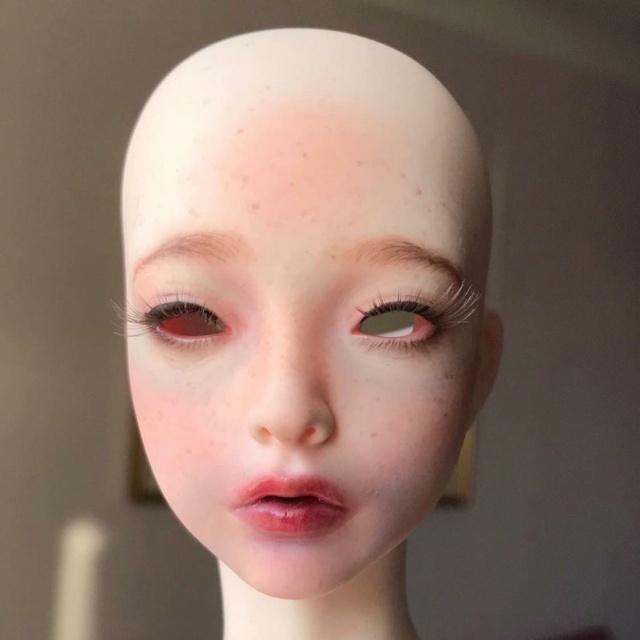 [V] Doll Chateau Iplehouse plusieurs poupées d'artiste etc. 24262110