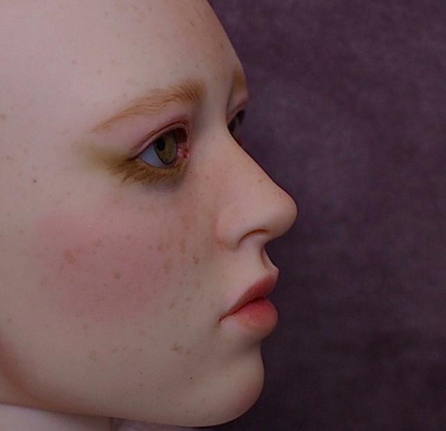 [V] Doll Chateau Iplehouse plusieurs poupées d'artiste etc. 24365710
