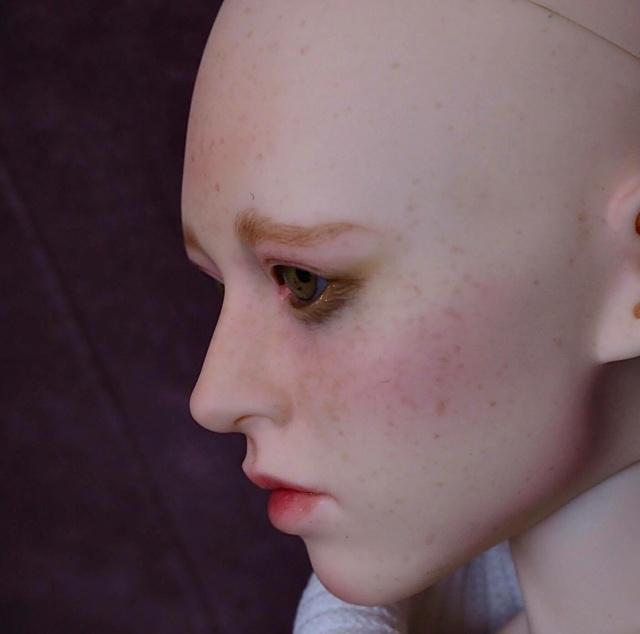 [V] Doll Chateau Iplehouse plusieurs poupées d'artiste etc. 24377510