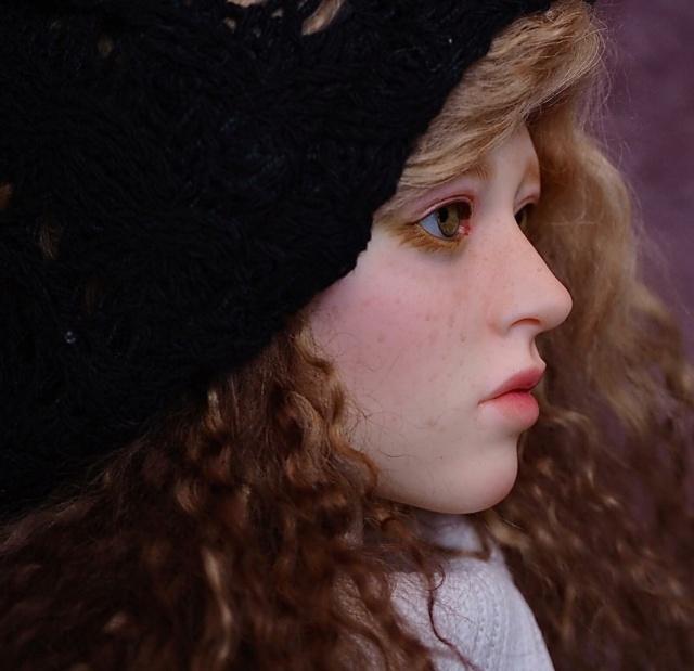 [V] Doll Chateau Iplehouse plusieurs poupées d'artiste etc. 24420910