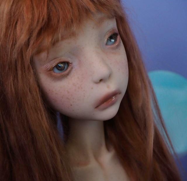 [V] Doll Chateau Iplehouse plusieurs poupées d'artiste etc. 24521210