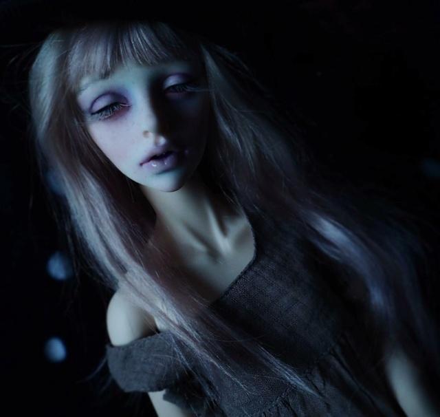 [V] Doll Chateau Iplehouse plusieurs poupées d'artiste etc. 24526310